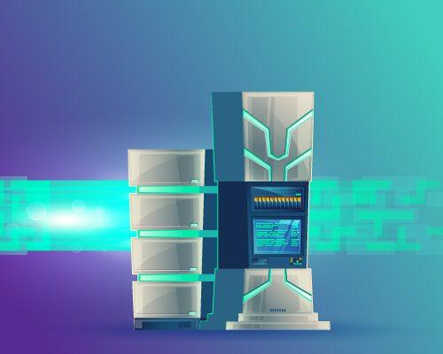 Data Processing Storage