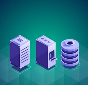 تجهيز غرف الـ DataCenter