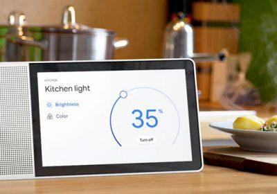 Lenovo Smart Display Shows Loads of Potential